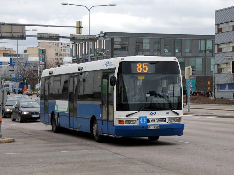 Helsingin Bussiliikenne Oy