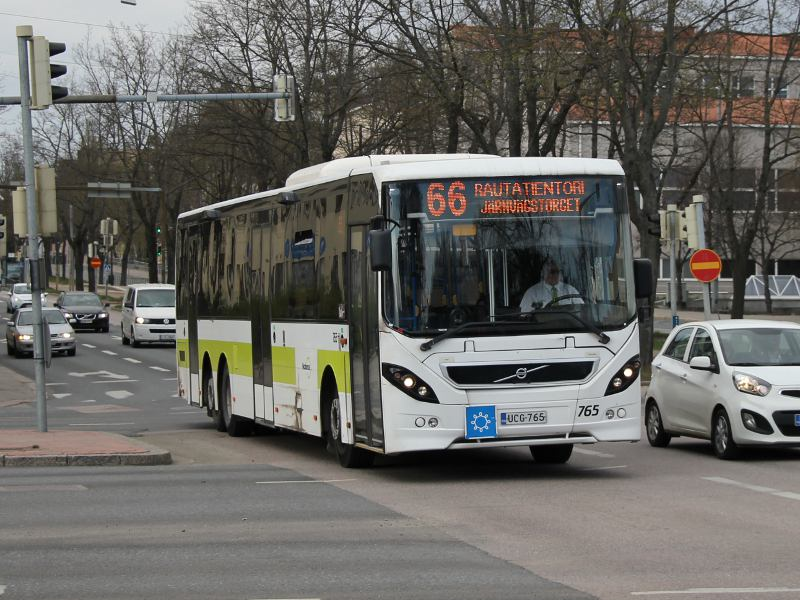 Bussi 615