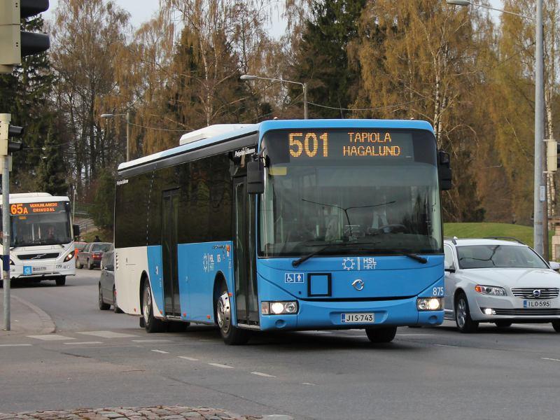 Linja 506